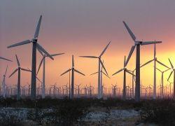 Поиски альтернативной энергии в кризис