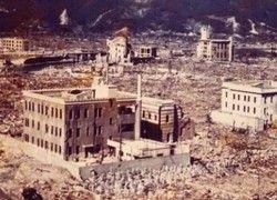 Американцы не жалеют о бомбардировках Хиросимы