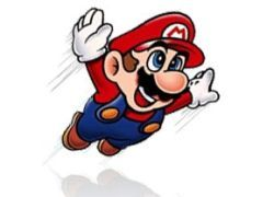 """Искусственный интеллект тренируют на \""""Супер Марио\"""""""