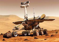 Метан убивает надежду найти жизнь на Марсе