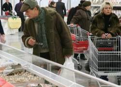 Раскрыта причина роста цен на продовольствие в России