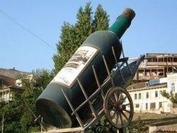Грузия: кислый вкус свободы и вина