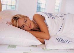 Прохладный воздух улучшает сон