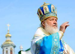 Патриарх развеял миф об Украине