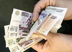 Власти РФ не рассматривают девальвацию рубля