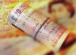 Банк Англии вбросит в экономику еще 50 млрд фунтов