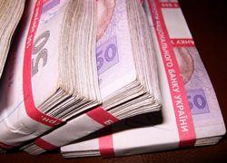 На Украине зафиксирована дефляция