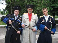 В Северной Осетии ущемляют права терских казаков