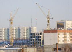 МВД не построит новые дома для сотрудников