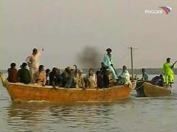 В Океании затонул паром со 117 людьми на борту