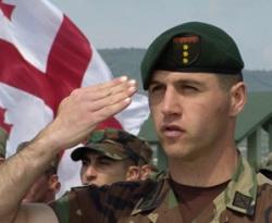Грузия представила отчет о войне в Южной Осетии