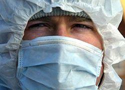 Свиной грипп подозревают у 23-х южноуральцев