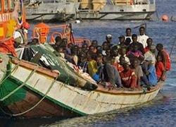 Италия нашла способ борьбы с нелегалами