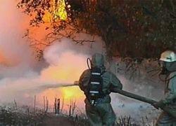 Пострадавшие при пожаре  получат по 50 тысяч рублей