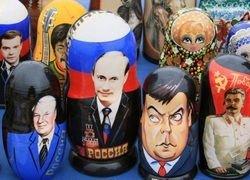 Плохому танцору-России всегда что-то мешает