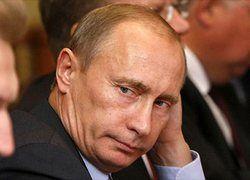 Путинское десятилетие: поводов для радости немного