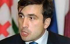 "Саакашвили лично приказал \""бомбить Цхинвал\"""