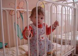 Детские дома в России хуже тюрем
