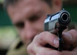 В Чечне милиционеры расстреляли защитников женщины