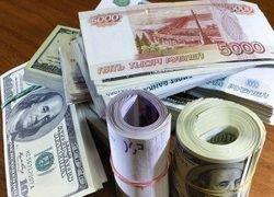 Доллар и евро снова пошли в рост