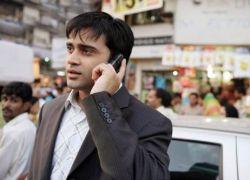 Телефон лишает мужчин здорового потомства