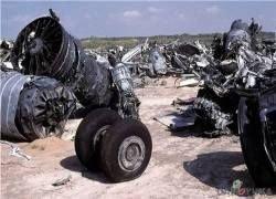 Самые аварийные самолеты в мире
