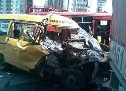Общественный транспорт: безопасность не в чести