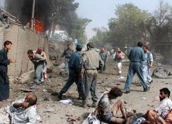 В результате теракта в Багдаде погибли паломники