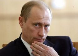 Путин отчитывается за кризис: все путем