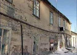 2010 год может стать провальным по вводу жилья в РФ