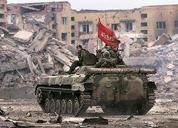 Чечня: юбилей украденной победы
