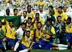В Бразилии на футбол пойдут в марлевых повязках