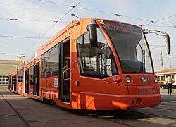 В Москве запустят скоростной трамвай