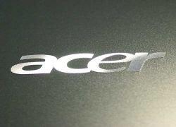 Acer откроет интернет-магазин мобильных приложений