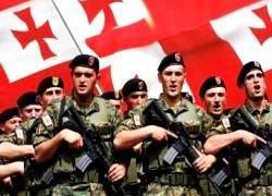 Грузия готовится к новой войне при поддержке США и ЕС