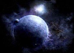 NASA обнаружило атмосферу у далекой экзопланеты