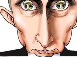 Парадокс Путина