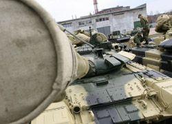 На оснащение армии в 2010 году выделят 470 млрд рублей