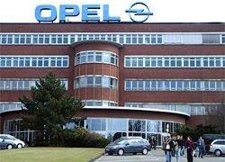 Профсоюз Opel просит Меркель помочь Magna и Сбербанку