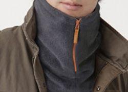 Sanyo выпускает на рынок электрический шарф