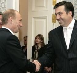 Прокуратура Грузии направила Украине очередное требование об экстрадиции Саакашвили - Цензор.НЕТ 1840