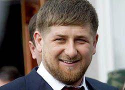 Кадыров просит, чтобы Путин был пожизненным президентом