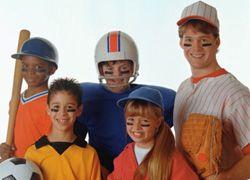 Почему спорт губит молодёжь?