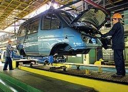 Каждый пятый в российском автопроме - уволен