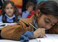 Новость на Newsland: В школах Израиля процветает расизм