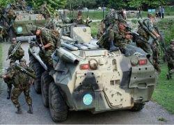 Экс-советник Путина: войска РФ вошли в Осетию первыми
