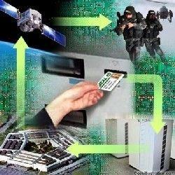 """Система \""""Эшелон\"""" - мировой электронный концлагерь?"""