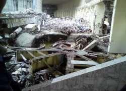 Авария на СШГЭС: три Чернобыля ущерба