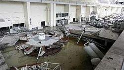 Исламисты объявили о диверсии на Саяно-Шушенской ГЭС