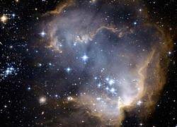 Российский рентген сможет открыть новые галактики